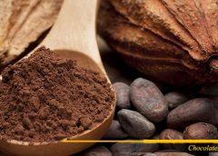 Sejarah tentang biji kakao