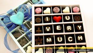 Valentine Dan Coklat