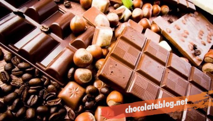 Cara Membuat Cokelat dari Bubuk Kakao