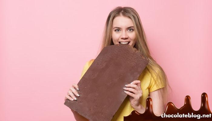 Alasan Kenapa Harus Rutin Mengkonsumsi Cokelat