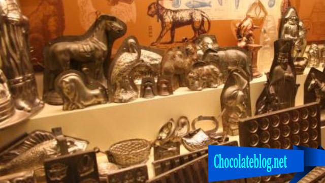 Mengenal Lebih Dalam Tentang Coklat Di Museum