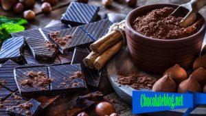 Dunia Sangat butuh Coklat
