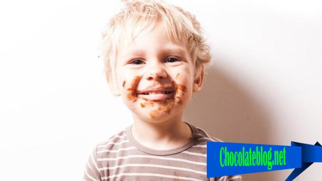 Manfaat Coklat Bagi Anak