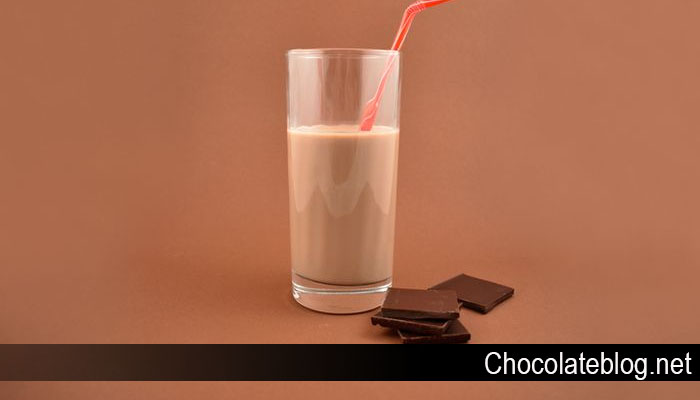 Kota Ini Buat Larangan Minum Susu Cokelat untuk Anak Sekolah