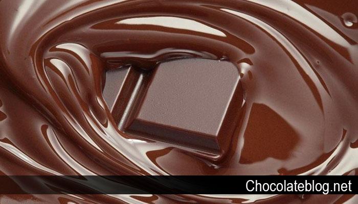 Tips Agar Cokelat Tidak Mudah Meleleh