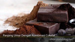 Panjang Umur Dengan Kombinasi Cokelat