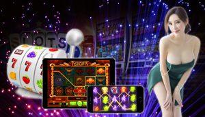 Hal Menarik Dalam Permainan Slot Online