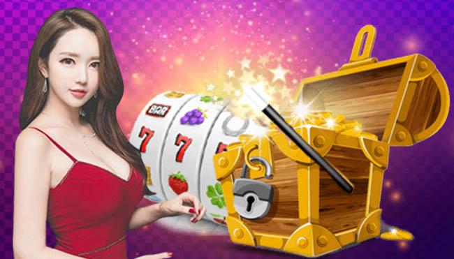 Mengetahui Berbagai Jenis Permainan Slot Online