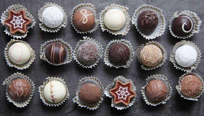 Fakta Menarik di Balik Coklat yang Manis