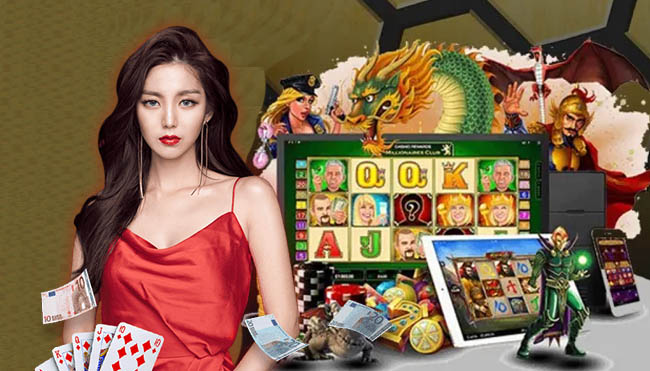 Permainan Judi Slot Online Mudah untuk Dimenangkan