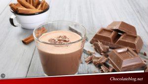 Minuman Coklat Panas Terbaik