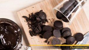Penjelasan mengenai Couverture chocolate