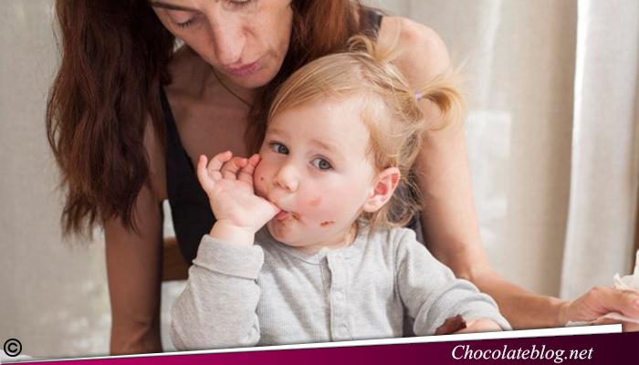 Apa Boleh Cokelat Untuk Buah Hati