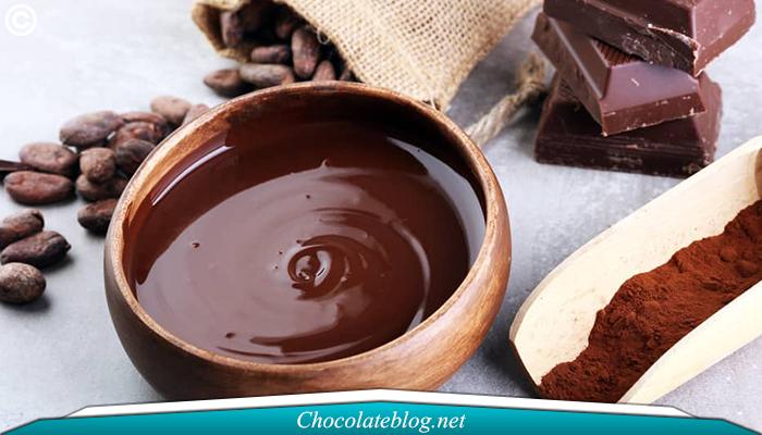 Coklat Merupakan Makanan Yang Sehat