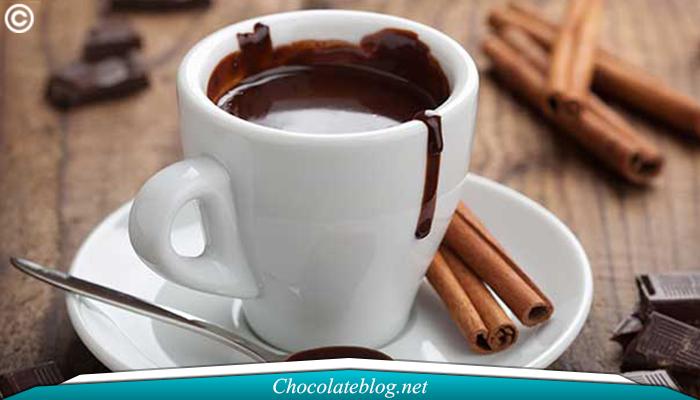 Manfaat Meminum Cokelat Panas