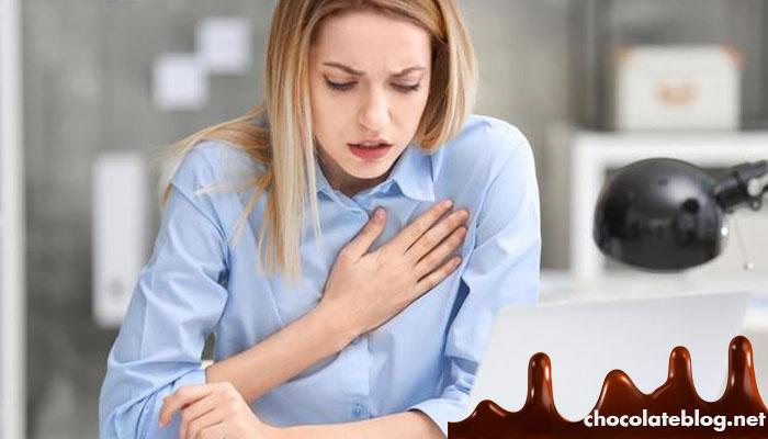 Makan 2 Cokelat Mampu Kurangi Stroke