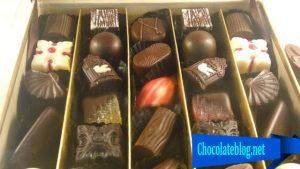 Rahasia Coklat