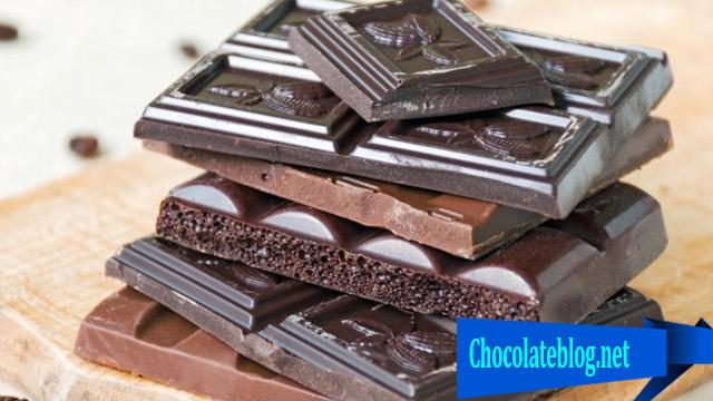 Ungkap Kepribadian Kamu Dari Coklat