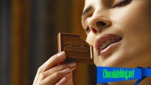 Tingkatkan Gairah Sex Dengan Coklat