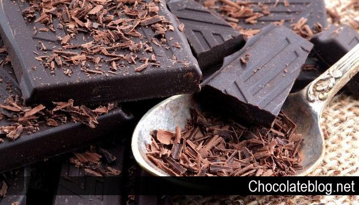 Fakta Dari Cokelat Hitam