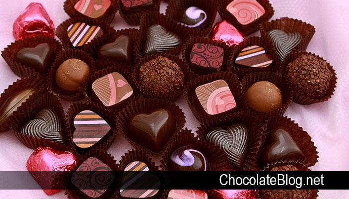 Macam macam cokelat sesuai kepribadian
