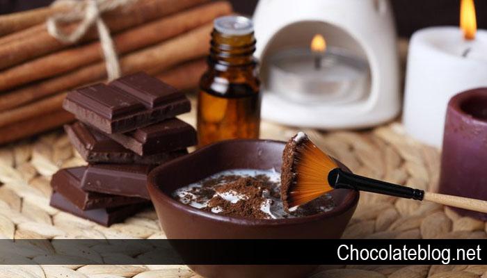 Manfaat Cokelat untuk Kecantikan Kulit Anda