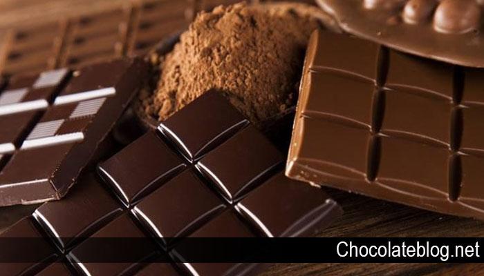 Beberapa Manfaat Cokelat untuk Tubuh