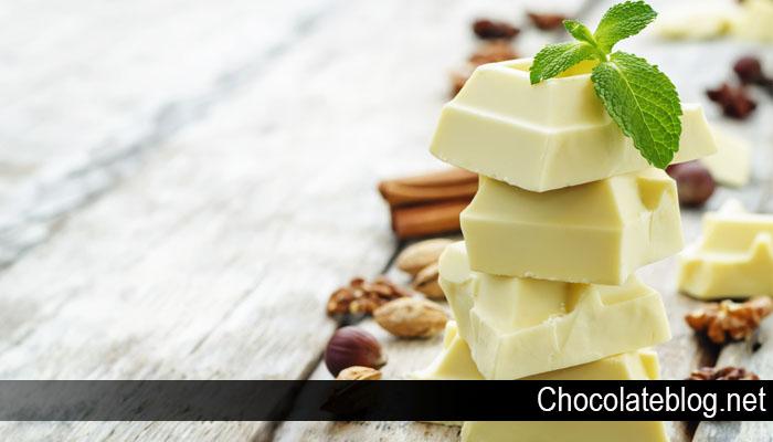 Cokelat Putih Dapat Menurunkan Hipertensi dan Kolesterol
