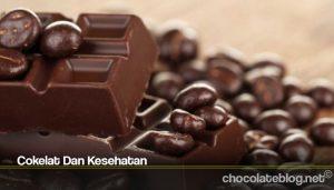 Cokelat Dan Kesehatan
