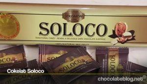 Cokelat Soloco